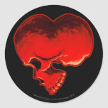 Cardiac Sticker