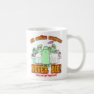 Cardiac Surgeons Coffee Mug