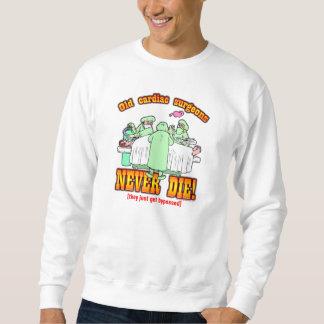 Cardiac Surgeons Sweatshirt