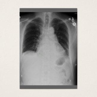 Cardiac Surgery ~ ATC Business Card
