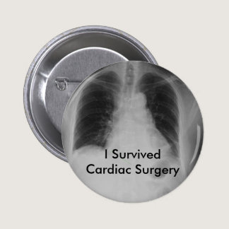 Cardiac Surgery ~ button