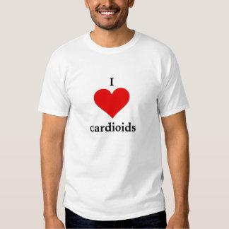 Cardidoides [cardiódicos] I Playeras