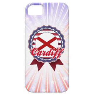 Cardiff AL iPhone 5 Cases