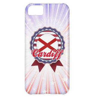 Cardiff AL iPhone 5C Cover