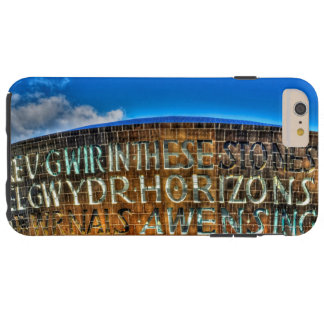 Cardiff Bay Wales Millennium Centre iPhone 6 Case