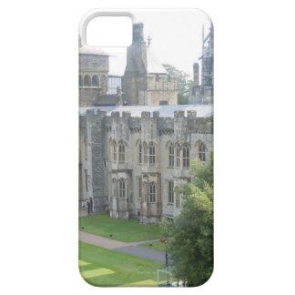 Cardiff Castle iPhone 5 Case