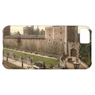 Cardiff Castle I Cardiff Wales iPhone 5C Cases
