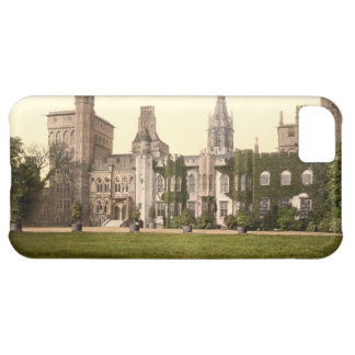 Cardiff Castle II Cardiff Wales Case For iPhone 5C