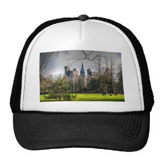 Cardiff Castle Trucker Hat