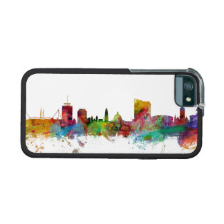 Cardiff Wales Skyline iPhone 5 Covers