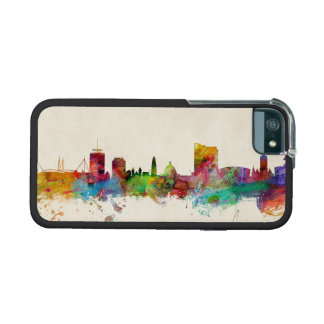 Cardiff Wales Skyline iPhone 5 Cases