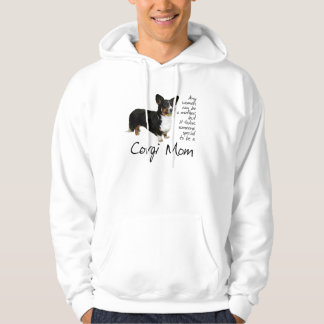 Cardigan Corgi Mom Shirt