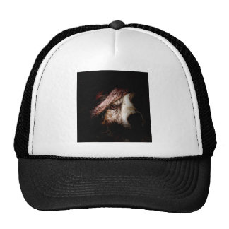 Cardigan Sighs Trucker Hat