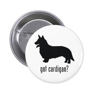 Cardigan Welsh Corgi Pins