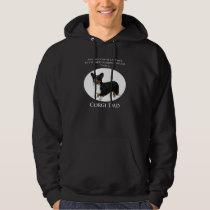 Cardigan Welsh Corgi Dad Shirt