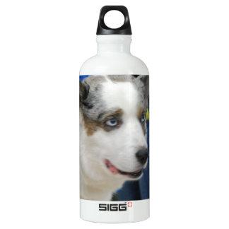 Cardigan Welsh Corgi Dog SIGG Traveler 0.6L Water Bottle