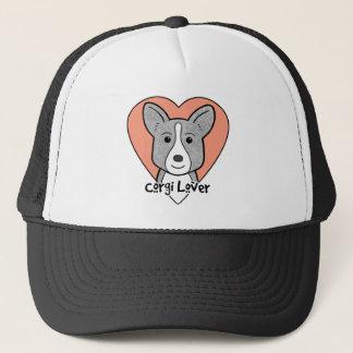 Cardigan Welsh Corgi Lover Trucker Hat