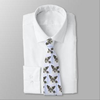 Cardigan Welsh Corgi Neck Tie