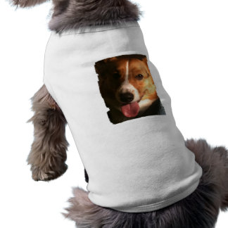 Cardigan Welsh Corgi Pet Shirt