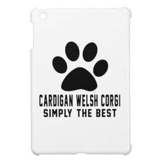 Cardigan Welsh Corgi Simply the best Case For The iPad Mini