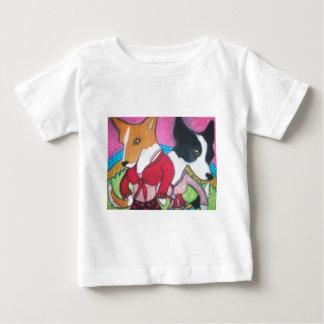 Cardigans Wearing Cardigans Baby T-Shirt