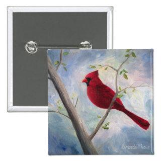 cardinal 2 inch square button
