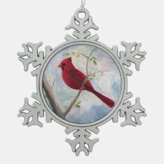 Cardinal Adornos