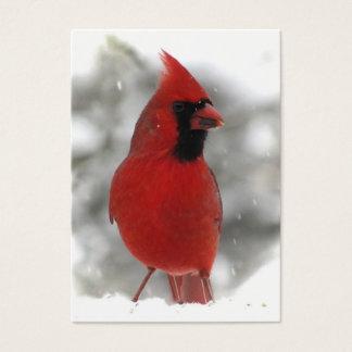 Cardinal ATC Business Card