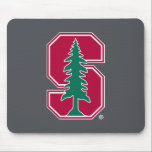 "Cardinal Block &quot;S&quot; with Tree Mouse Pad<br><div class=""desc"">Check out these official Stanford University designs! Personalize your own Stanford merchandise on Zazzle.com! Click the Customize button to insert your own name, class year, or club to make a unique product. Try adding text using various fonts &amp; view a preview of your design! Zazzle&#39;s easy to customize products have...</div>"