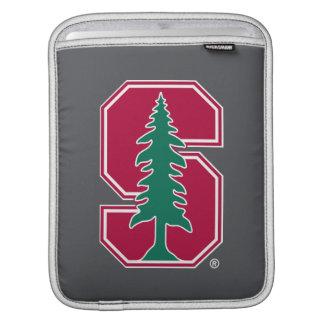 "Cardinal Block ""S"" with Tree Sleeve For iPads"