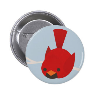 Cardinal Button