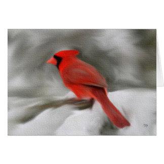 Cardinal Cards