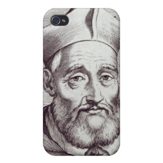 Cardinal Cesare Baronio Covers For iPhone 4