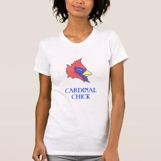 Cardinal Chick Shirt