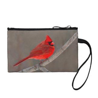 Cardinal Coin Wallet