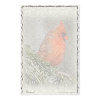 Cardinal Custom Stationery