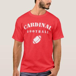 Cardinal Football T-Shirt