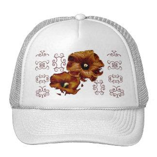 Cardinal Gold Cap Trucker Hat