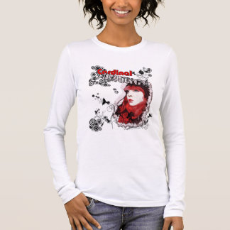 Cardinal Grunge Phase 1 Light Long Sleeve T-Shirt