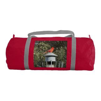 Cardinal Gym Bag