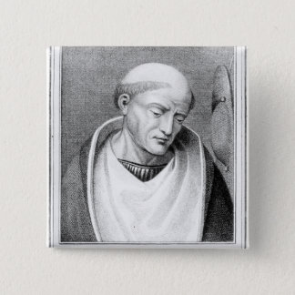 Cardinal Henry Beaufort, Bishop of Winchester Button