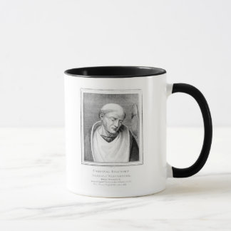 Cardinal Henry Beaufort, Bishop of Winchester Mug