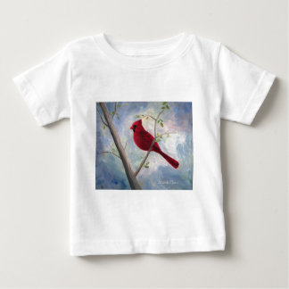 cardinal Infant tshirt