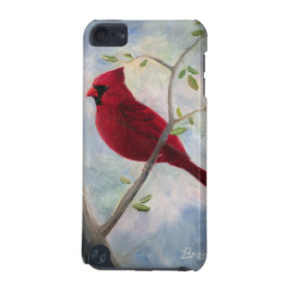 Cardinal IPod Touch Case