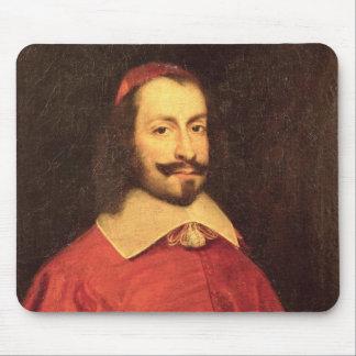 Cardinal Jules Mazarin Mouse Pad