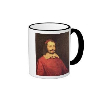 Cardinal Jules Mazarin Ringer Mug