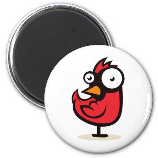 Cardinal Fridge Magnets