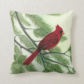 Cardinal - Pillow