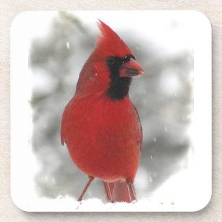 Cardinal Posavasos De Bebidas