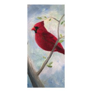 cardinal rackcard rack card design